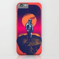 iPhone & iPod Case featuring Awakening in a Strange Land by Susan Marie