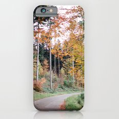 SWISS TRAIL iPhone 6s Slim Case