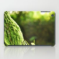 Moss iPad Case