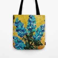 SHADES OF BLOOM - Stunni… Tote Bag
