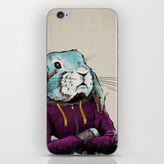 Jamal iPhone & iPod Skin