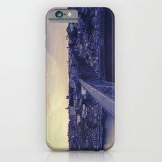 Porto across the bridge. iPhone 6 Slim Case