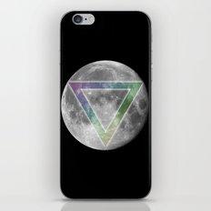 Lunar Eclipse iPhone & iPod Skin