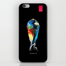 Our Trophy iPhone & iPod Skin