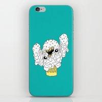 The Ice Cream Man iPhone & iPod Skin
