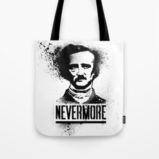Nevermore! Tote Bag