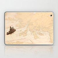 Travel Dreams Laptop & iPad Skin