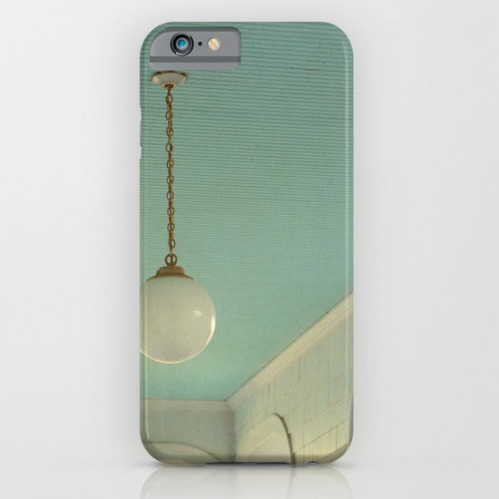 Pendant: Sunrise Edition iPhone & iPod Case