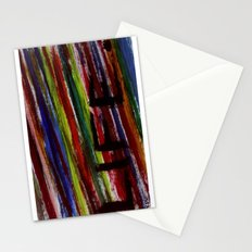 Life by KPD (Stretched) Stationery Cards