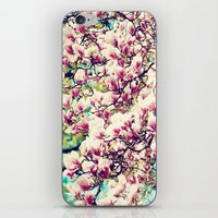 Sunshine & Love ...  iPhone & iPod Skin