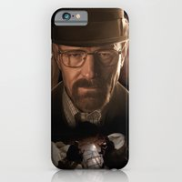 iPhone & iPod Case featuring Breaking Bad by SRB Productions