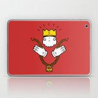 Run'N'Gun Laptop & iPad Skin