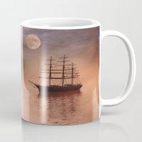 Early Light Mug