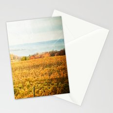 Grapes of Wrath Stationery Cards