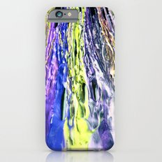 Wax #6 iPhone 6 Slim Case