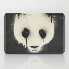 PANDA STARE iPad Case