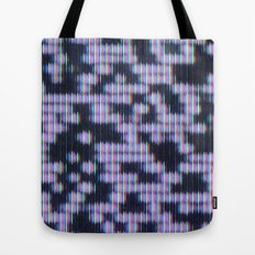 Painted Attenuation 1.1.4 Tote Bag