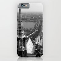 iPhone & iPod Case featuring Cologne by grant gay