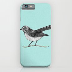 Willy Wagtail iPhone 6 Slim Case