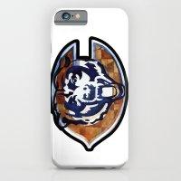 Chicago Bears iPhone 6 Slim Case