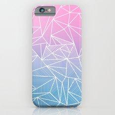 Barika Rays iPhone 6s Slim Case
