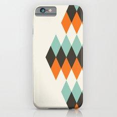 Diamond of Diamonds Slim Case iPhone 6s