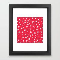 Apparently, I'm The Quee… Framed Art Print