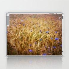 Summer gold Laptop & iPad Skin