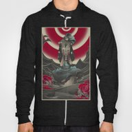 Dark Alice Hoody