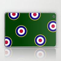 RAF Insignia Laptop & iPad Skin