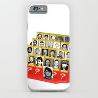 iPhone & iPod Case featuring So fun it's murder! by Susanah Grace