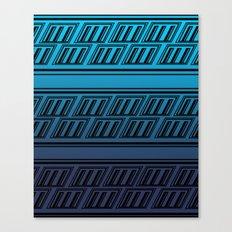 0002 Canvas Print