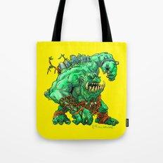 Straight Trollin' Tote Bag