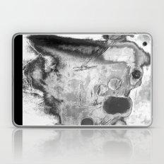 Artist Gone Mad Laptop & iPad Skin
