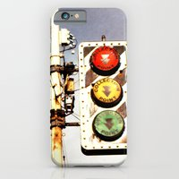 iPhone & iPod Case featuring Collection Point by Darren Riley Film Photography