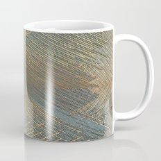 Digital lines pattern Mug