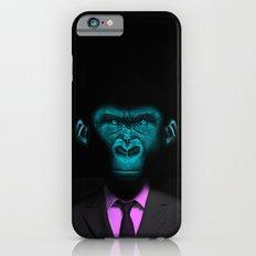 Monkey Suit iPhone 6 Slim Case
