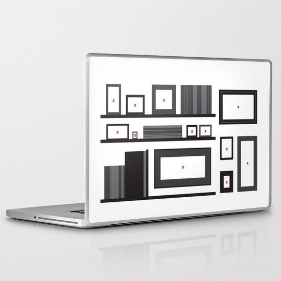Image Not Found. Laptop & iPad Skin