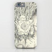Litho Mecha iPhone 6 Slim Case