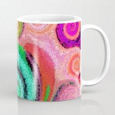 Sticky Love Mosaic Mug