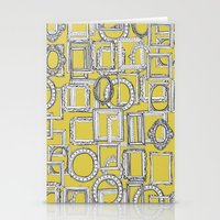 Picture Frames Aplenty Y… Stationery Cards