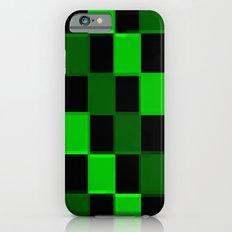 CheckeRBoard Slim Case iPhone 6s