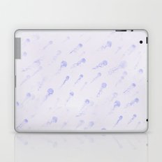 Blue Jellies Laptop & iPad Skin