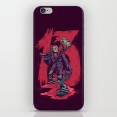 TGIF13  iPhone & iPod Skin
