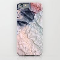 iPhone Cases featuring Folds II by Katie Troisi