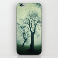 Skyward iPhone & iPod Skin
