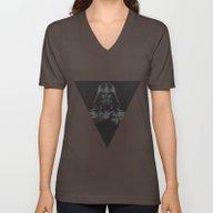 Lord Vader Unisex V-Neck