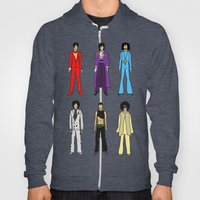 Outfits Of Prince Fashio… Hoody