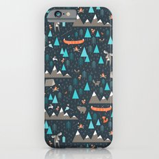 Happy Camper Slim Case iPhone 6s