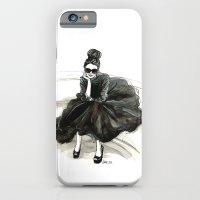 London Chic iPhone 6 Slim Case